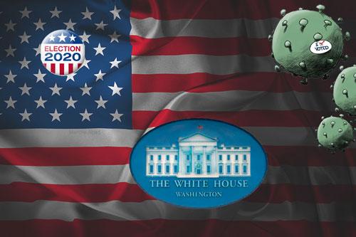 Elecciones a la Casa Blanca