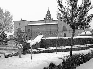 Fotografía: Javier Marqués | Ermita Virgen de las Viñas