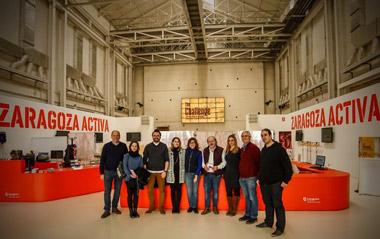 Espacio Zaragoza Activa