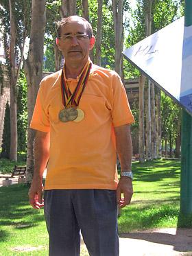 Eugenio Martín Fisac