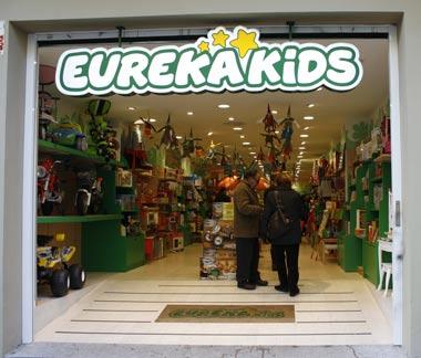 eurekakids380 Los juguetes educativos de Eurekakids en Aranda de Duero