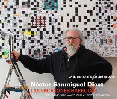 Néstor Sanmiguel Diest Hijo Adoptivo de la villa de Aranda de Duero
