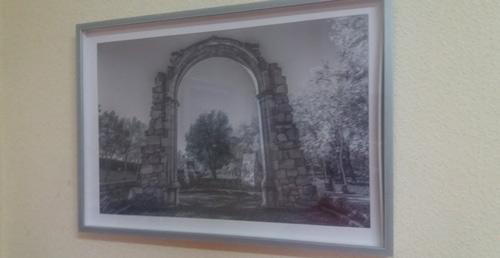 Exposición de Paco Santamaría