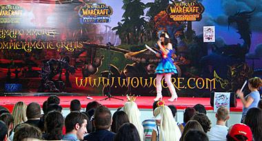 expomanga380 Visitamos ExpoManga 2012