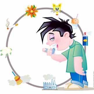 farmacos para el asma31 El asma bronquial (II)