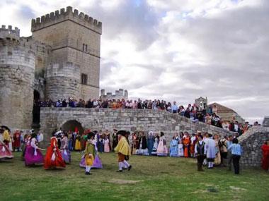 Feria Barroca de Ampudia