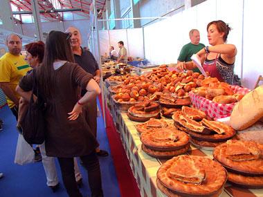 Productos alimentarios de Castilla y León