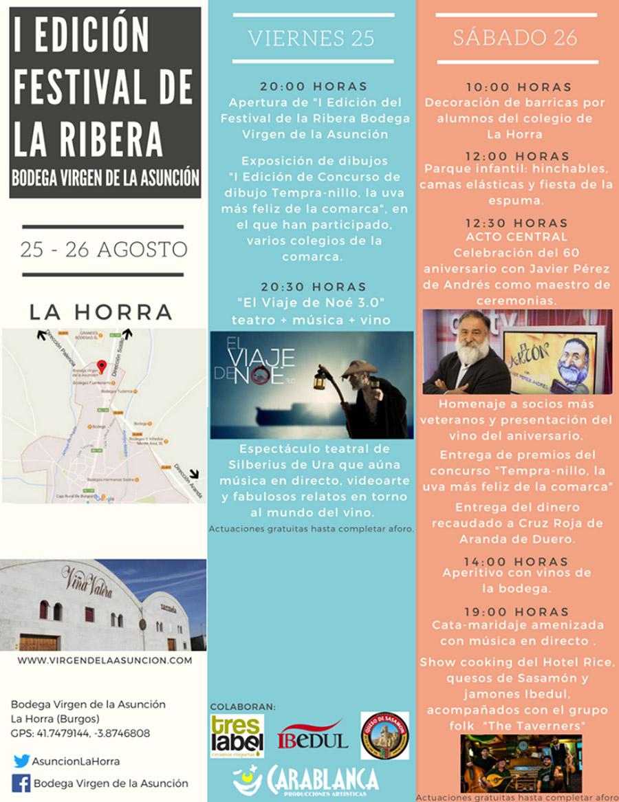 Arandahoy Com La Revista Cultural De Aranda De Duero Y La Ribera  # Muebles Sasamon
