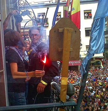 Cañonazo 2012