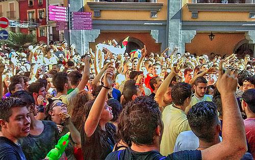 Fotografía: ArandaHOY.com | Fiestas Patronales de Aranda de Duero