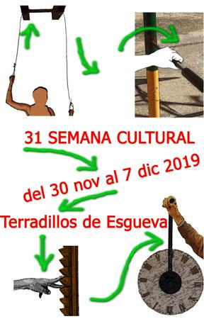 Semana Cultural de Terradillos de Esgueva