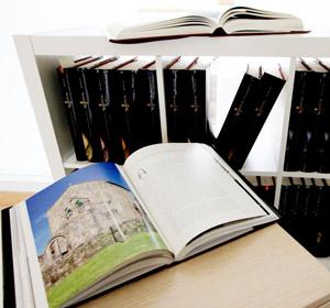Enciclopedia del Románico en Portugal