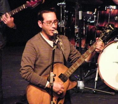 Andrés Garrasparri