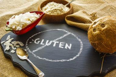 La tendencia de restringir el gluten de la dieta