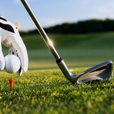 Golf, ese gran desconocido