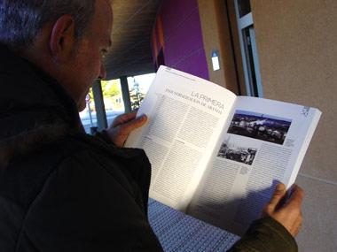 50 años que cambiaron la historia de Aranda y la Ribera