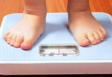 Aumento de casos de hipertensión en menores