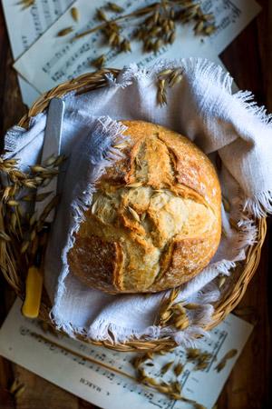 La importancia de la conservación del pan