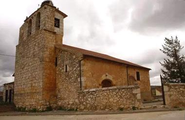 Iglesia San Juan Bautista | Hontangas