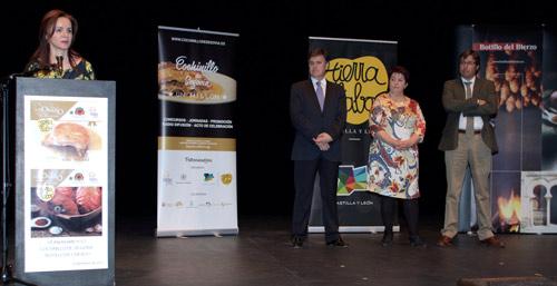 Hermanamiento de IGP Botillo del Bierzo y MG Cochinillo de Segovia