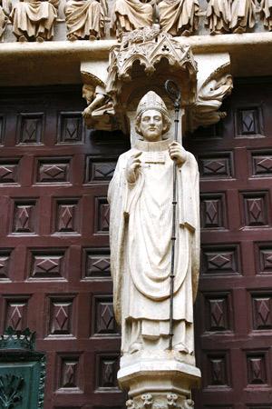 Obispo Don Mauricio