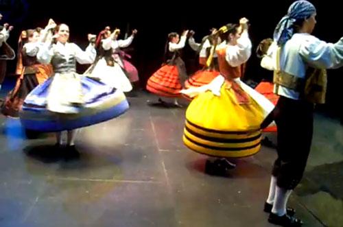 Escuela Municipal de Folklore de Aranda de Duero