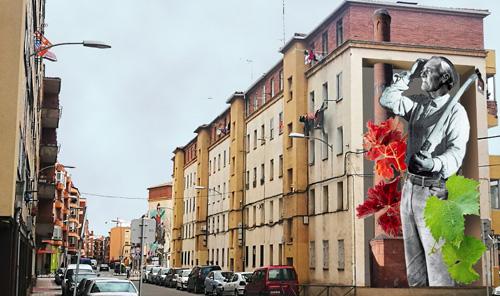 Ruta de Arte Urbano