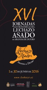 Jornadas del Lechazo Asado