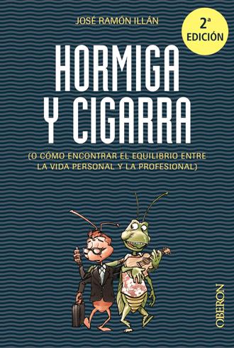 """Presentación del libro """"Hormiga y Cigarra"""""""