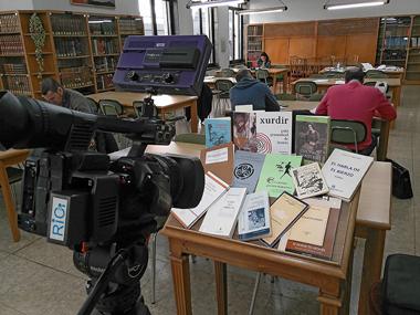 Libros Instituto Leones de Cultura