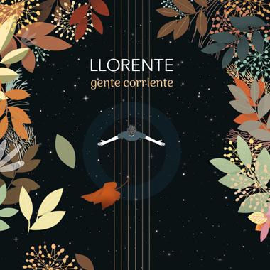 Llorente presenta su disco Gente Corriente en Café Central
