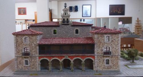 Ermita de la Virgen de las Viñas