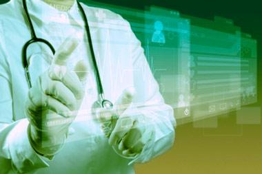 Datos sanitarios desde todos los dispositivos móviles