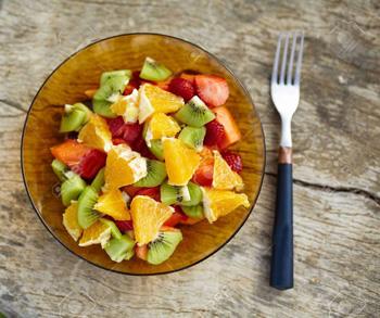 Vitamina C para combatir la ansiedad