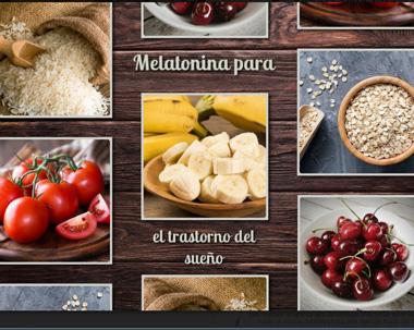 Infografía: Merche Abad | Combatir el síndrome postvacacional con la alimentación