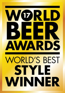 World Beer Award en Londres