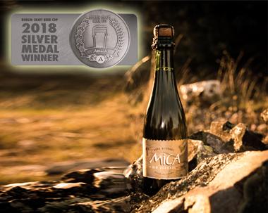 Mica SIN, la mejor cerveza Sin alcohol del mundo