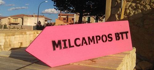 Primera edición de la carrera BBT MILCAMPOS