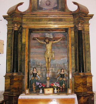 Iglesia de Sotillo de la Ribera