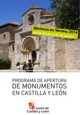 Programa de Apertura de Monumentos