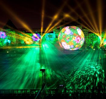 "Festival ""Circle of Light"""