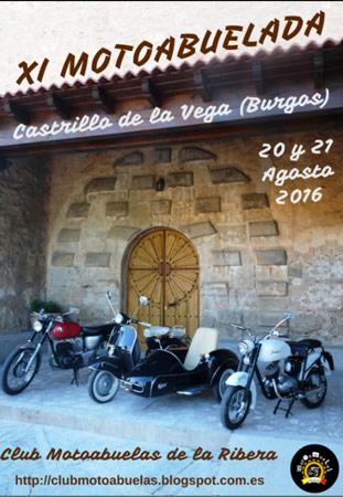 Club Motoabuelas de la Ribera