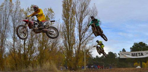 Campeonato de Castilla y León de Motocross