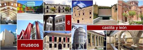 Museos de Castilla y León
