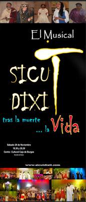 "Musical ""Sicut Dixit"""