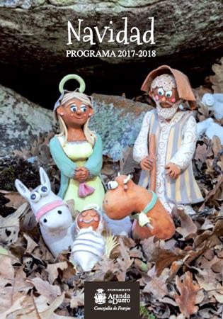 Programa de Navidad 2017/18