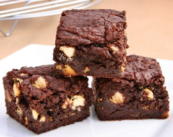 Brownie (Estados Unidos)