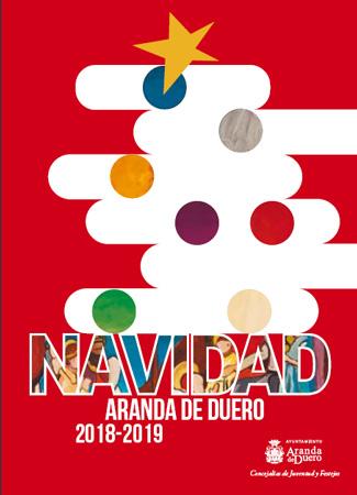Navidad 2018 en Aranda de Duero
