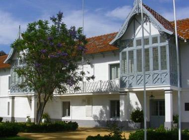 Palacio de las Marismillas de Doñana