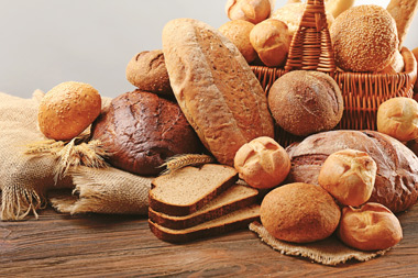 Beneficios que aporta el pan y los cereales entre los más pequeños